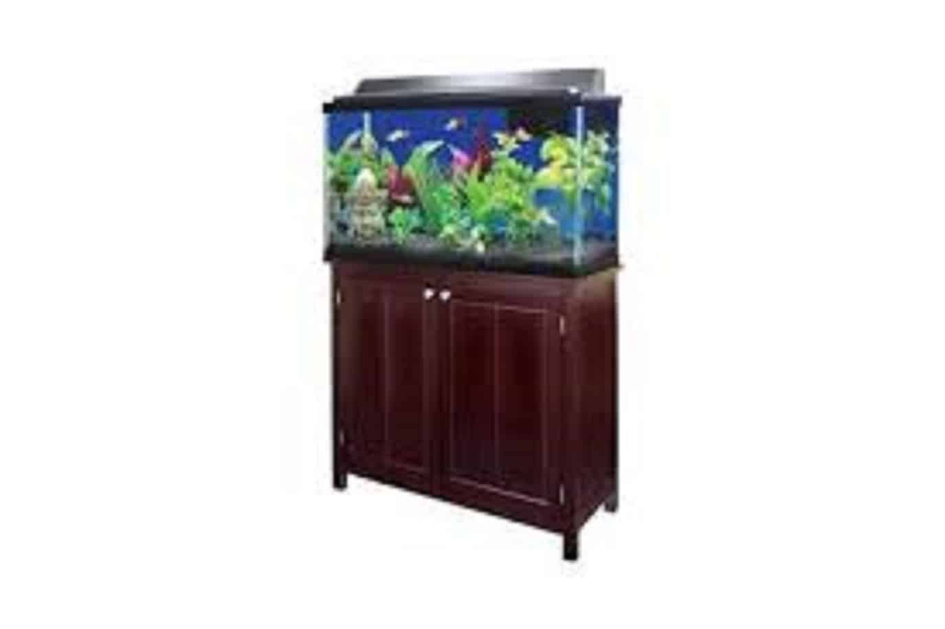 best stands for 20 gallon aquariums