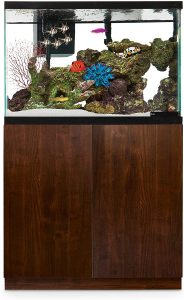 40 gallon fish tank stand
